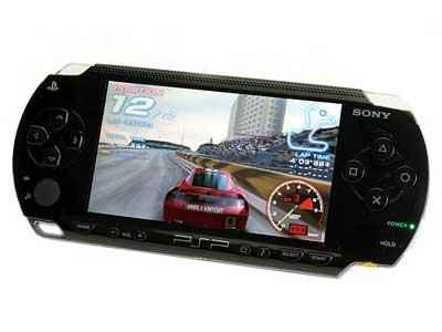 Sony PSP Core Pack подешевала на 30$