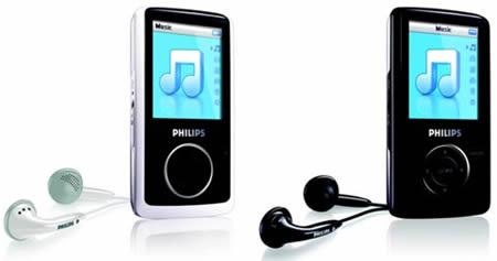 Mp3-плеер  Philips SA31