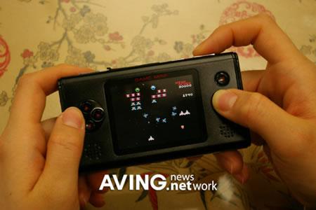 Медиалеер Plezo PMG-250  с поддержкой игр