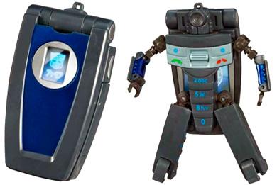 Hasbro Real Gear  — игрушечные трансформеры возвращаются