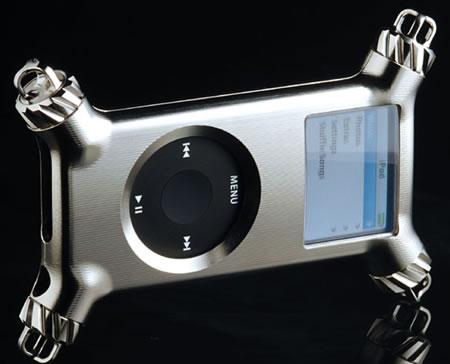 Factron Titanium для iPod Nano