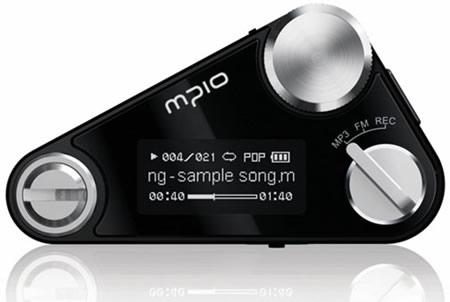MPIO FL500 DAP — вдохновленный электрогитарой