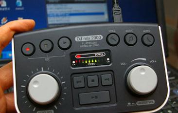 NTI Comodo Dj Mixer — микшер для начинающих Dj