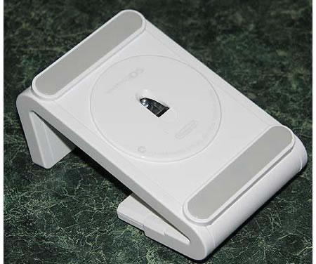 Nintendo DS теперь мышь