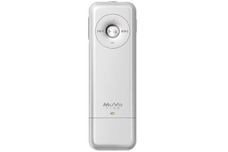 Новый mp3 — MuVo T100