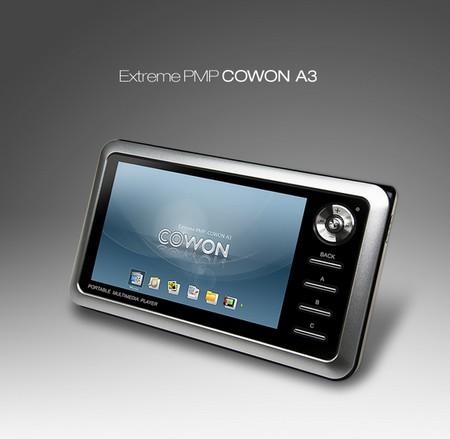 Точная дата начала продаж Cowon A3