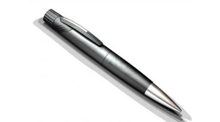 Ручка-видеокамера
