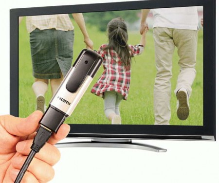 Карманная видеокамера размером с маркер – Thanko Video Pen HD