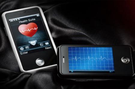 Европейские покупатели совсем скоро смогут приобрести смартфон-кардиограф