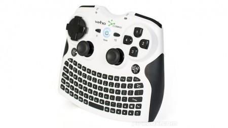 Veho Mimi: геймпад, клавиатура и мышь в одном флаконе