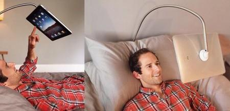 Hanfree: пользуйтесь вашим iPad hands-free
