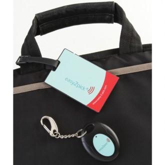 Беспроводное устройство обнаружения багажа