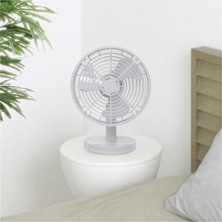 Synnex monoDO: вентилятор с голосовым управлением