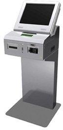 PFU Systems представит киоск для проката видеофильмов