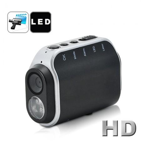 Chinavasion выпустила миниатюрную видеокамеру Trailblazer