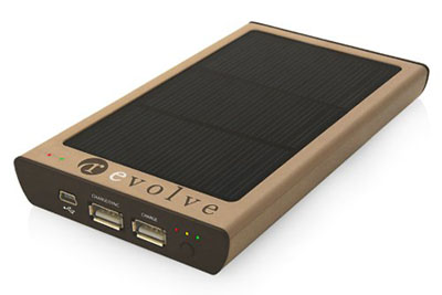 USB зарядка Revolve xeMilo