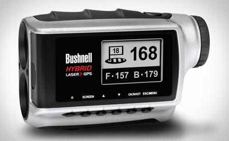 Дальномер Bushnell Hybrid