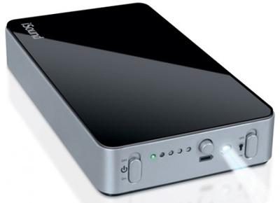Портативная зарядка i.Sound Portable Power Max