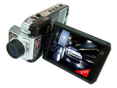 Обзор камкордера «Video-Spline FH-900D Wide