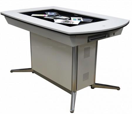Pioneer WWS-DT101: аналог Microsoft Surface