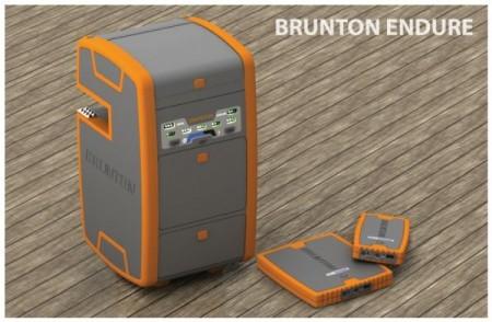 Brunton Endurе использует энергию солнца для зарядки портативных устройств