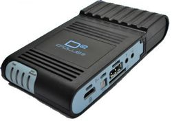 Globalscale D2 Plug предлагает HD видео и 3D-графику в небольшом устройстве на базе Linux или Android