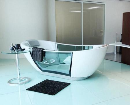 Интеллектуальная гидромассажная ванна Smart Hydro