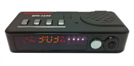 Highscreen Black Box: электронный правозащитник для автомобилистов