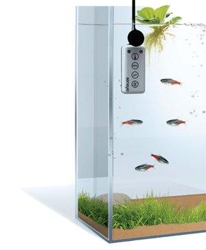 Seneye: дистанционная система контроля аквариума
