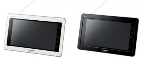 Panasonic выпустит портативный телевизор SV-ME970