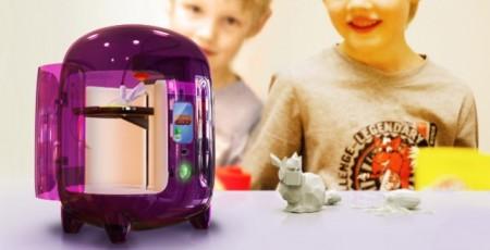 Origo–детский 3D принтер