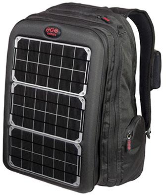 Рюкзак Voltaic Array с комплектом солнечных батарей
