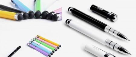 Marvel Digital представили гибрид стилуса и ручки