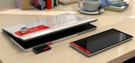 Трансформер Fujitsu LIFEBOOK 2013 поступит в продажу в этом году