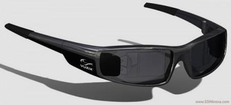 Очки Vuzix SMART HD: расширьте существующую реальность
