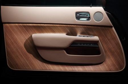 Rolls-Royce Wraith (6)