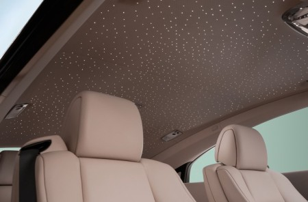 Rolls-Royce Wraith (8)