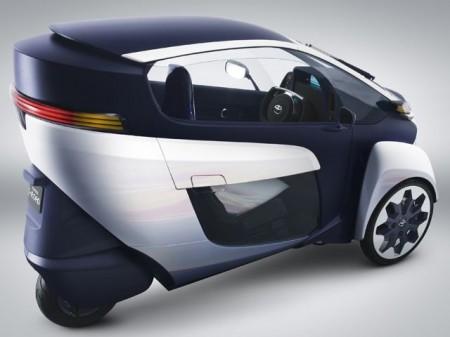 Toyota i-Road  (4)
