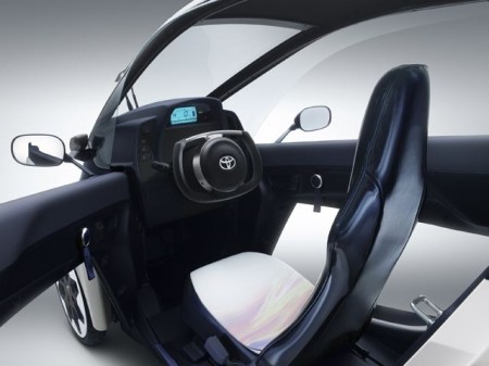 Toyota i-Road  (5)