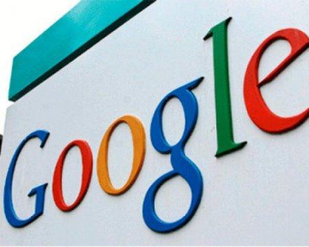 Yahoo обогнала Google по трафику