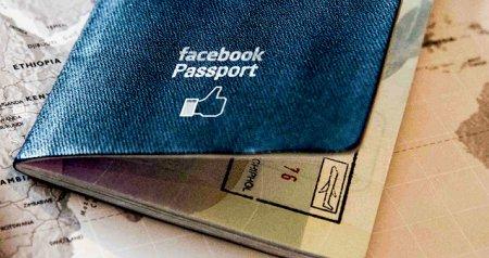 «Ошибочные действия» сотрудников Facebook привели к требованию документов, удостоверяющих личность