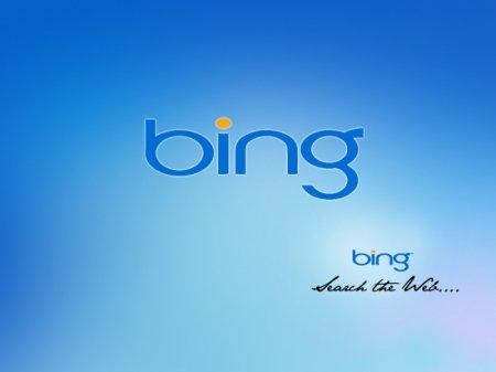 Новый алгоритм поиска по картинкам в ПС Bing