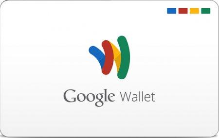 Google Wallet Card – дебетовые карты от Гугла