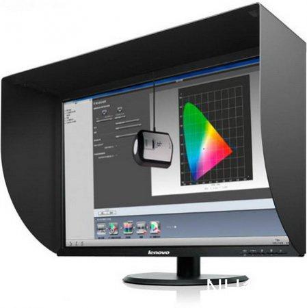 Новый профессиональный монитор от Lenovo скоро в продаже