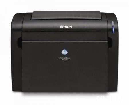 AcuLaser M1200 – компактный лазерный принтер для малого бизнеса от компании Epson