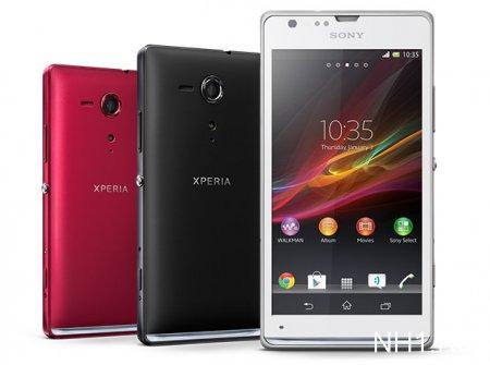 Пополнение линейки смартфонов Xperia, или новое наступление Sony