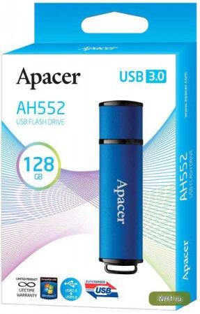 Apacer Technology обещает запустить в продажу быструю и прочную флешку