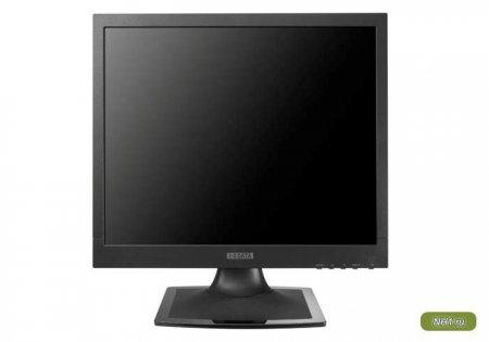 Энергоэффективный LCD монитор от I-O Data