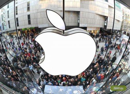 Apple готовит в продажу дешевые айфоны