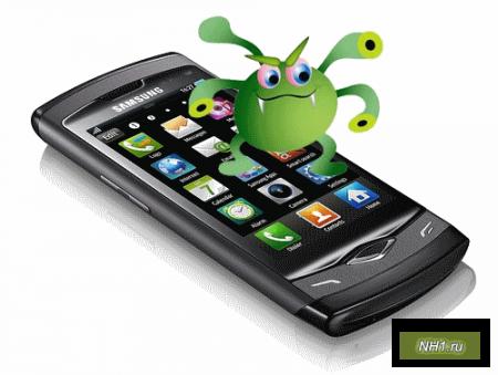 Вредоносные приложения для смартфонов выросли в 6 раз